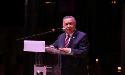 Diputado Saúl Huerta debe renunciar al fuero: AMLO