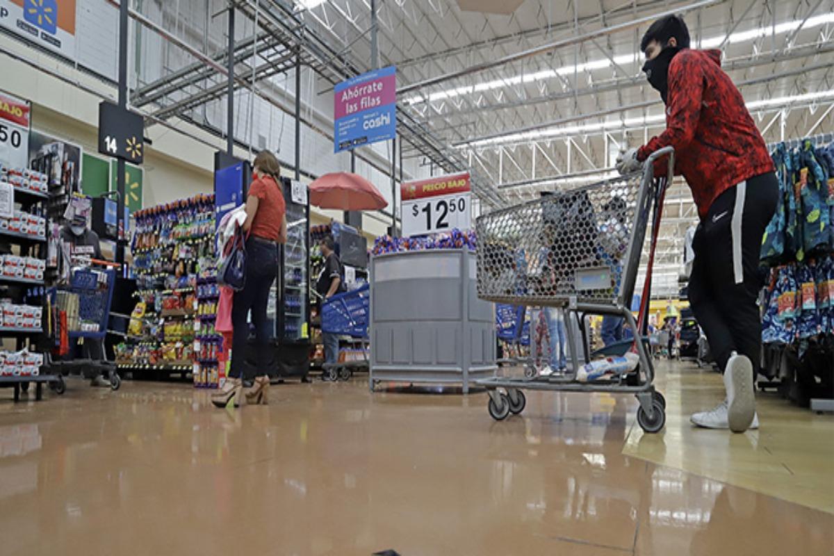 Ventas en las tiendas de la ANTAD crecieron 6.5 por ciento en marzo