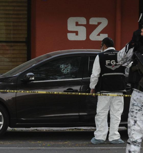 Disminuye incidencia de homicidios dolosos, presume gobierno federal
