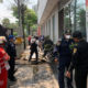 Evacúan a 900 personas por Incendio en Plaza Azcapotzalco