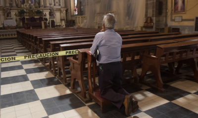 Uno de cada tres países no respeta la libertad religiosa