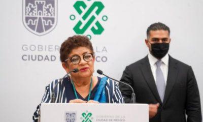 Fiscalía de la CDMX va por desafuero de diputado de Morena