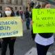 Médicos particulares exigen ser vacunados contra el Covid-19
