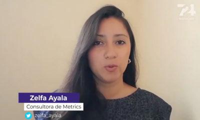 La nalgada a una candidata hasta la vacuna de López Obrador fueron los temas que dominaron la conversación en las redes sociales.