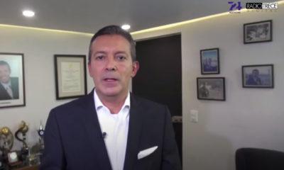 Las noticias con José Luis Arévalo en Siete24.mx