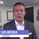 noticias con José Luis Arévalo en Siete24.mx