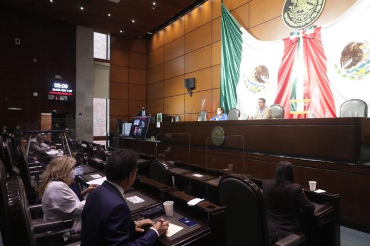 Aprueban en comisión ampliar mandato de Zaldívar en SCJN