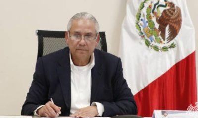 Relevan al secretario de Seguridad Publica de Puebla