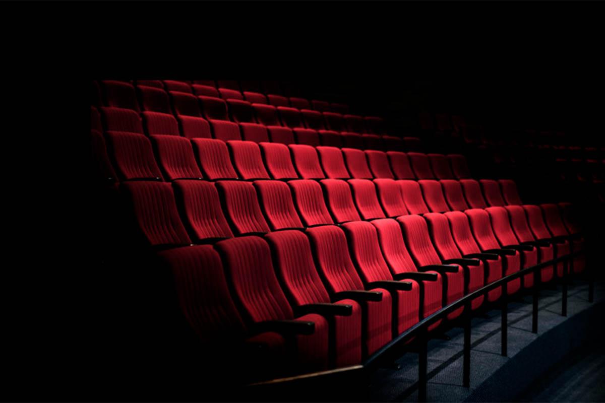 ¿Cómo cambió la pandemia la industria del cine?. Noticias en tiempo real