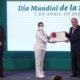Trabajadores de salud reciben Premio al Mérito 2021