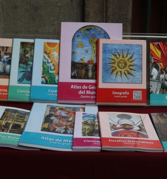 Cuestionan obispos proceso de revisión de libros de texto gratuito