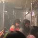Desalojan a usuarios del Metro por falla en tren de Línea 8