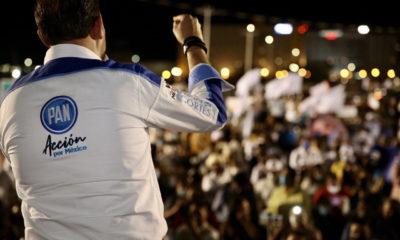 Acción Nacional defiende la vida por convicción
