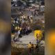 Fin de semana de violencia en el futbol mexicano
