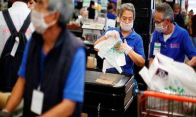 Prevé Inapam regreso de adultos mayores ya vacunados como empacadores