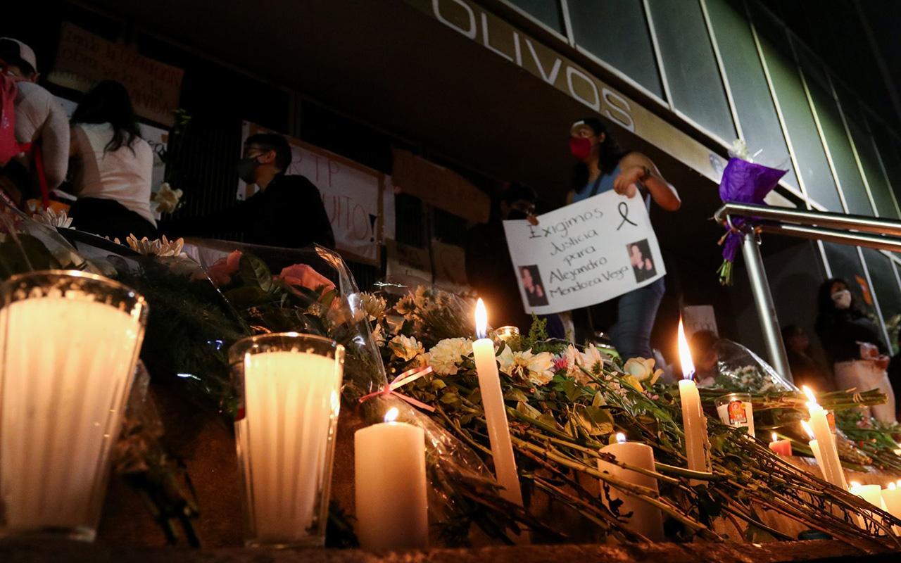 Accidente en L12 dejó historias truncadas: Arquidiócesis
