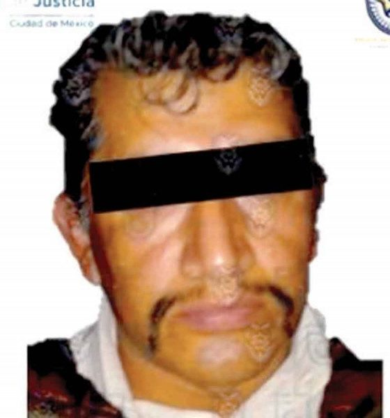 Arturo N asesino serial. Foto: Twitter