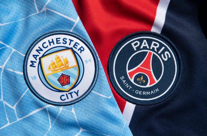 Así se jugarán las semifinales de la Champions League. Foto: Twitter
