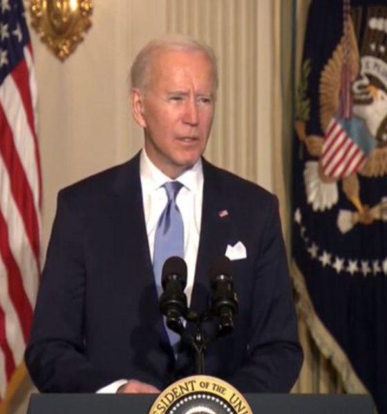 Biden promete vacunas sin cita previa y clínicas móviles vs Covid-19
