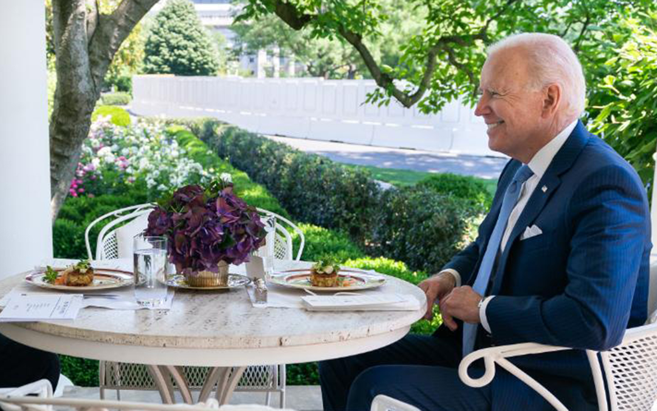 Biden y Putin se reunirán en Ginebra el 16 de junio