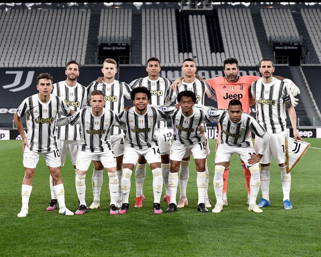 Cristiano Ronaldo dejaría la Juventus. Foto: Cristiano Ronaldo