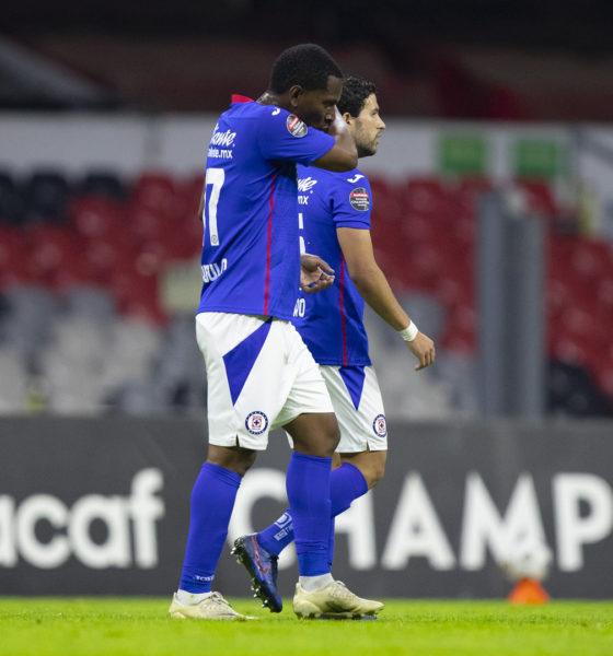 Cruz Azul a las semifinales de la Concachampions. Foto: Twitter