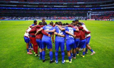 Cruz Azul jugará su séptima final. Foto: Twitter