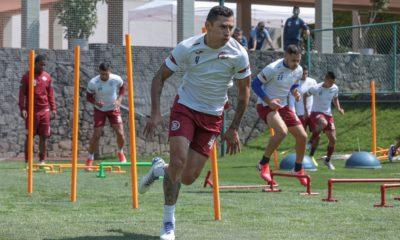 Cruz Azul, segundo equipo con más semifinales. Foto: Twitter