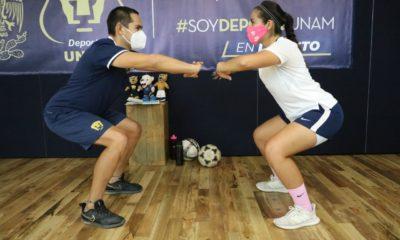 Deportes UNAM con nueva programación. Foto: Twitter