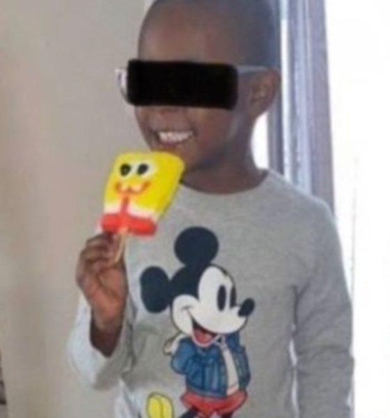 Niño se gasta más de 50 mil pesos en paletas de Bob Esponja en EU