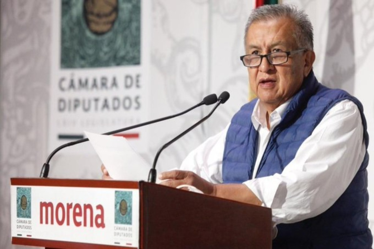 Dan 30 días para desahogar fuero del diputado Saúl Huerta Corona