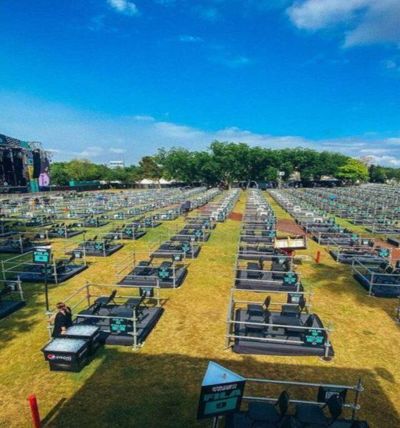 Sin aglomeraciones, regresan los conciertos a la CDMX