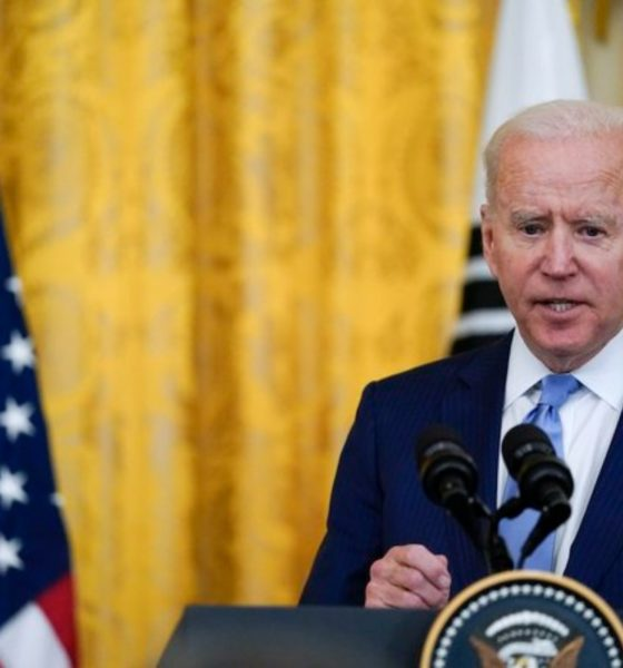 """Biden promete ayuda internacional para """"reconstruir Gaza"""""""