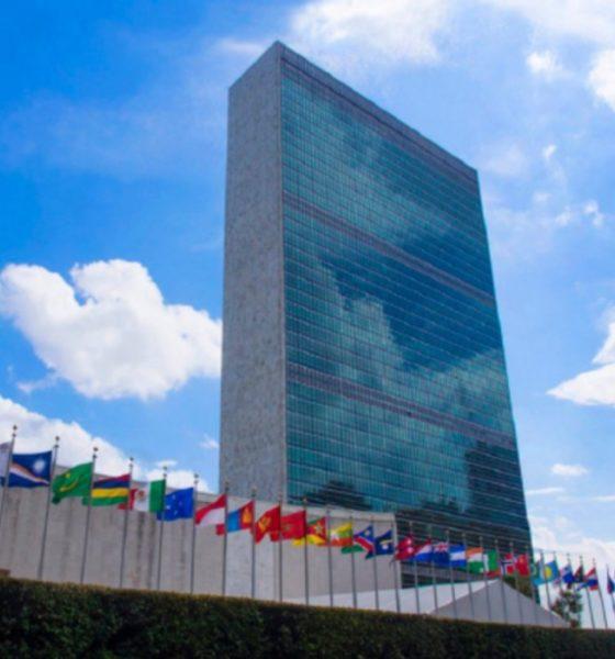 Mejora ONU perspectivas de crecimiento económico global