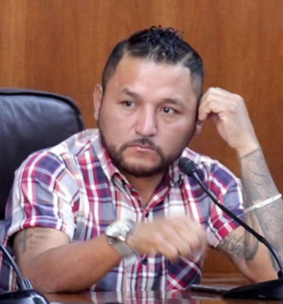 "Tribunal Electoral retira la candidatura de ""El Mijis"" en SLP"