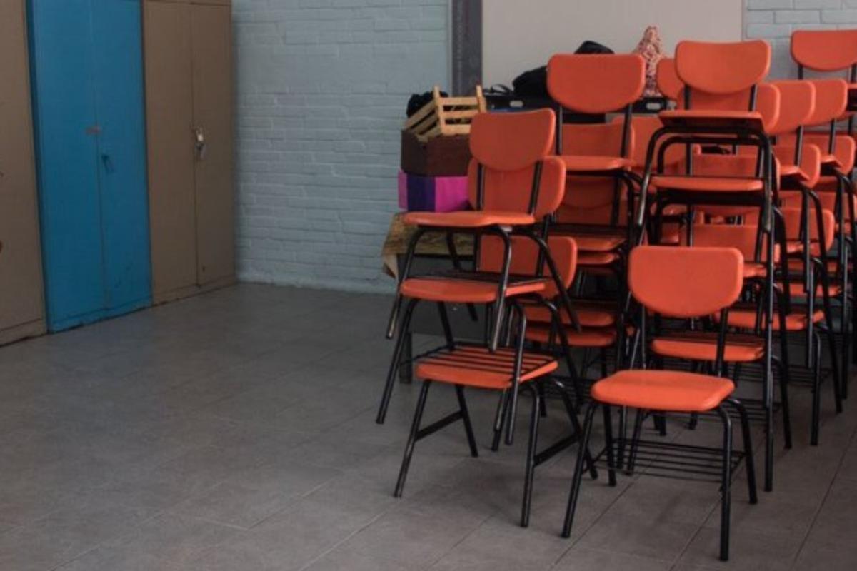 Advierte CNTE que no regresará a clases presenciales en la CDMX