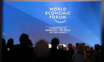 Cancelan Foro Económico Mundial por tercera ocasión; será hasta 2022