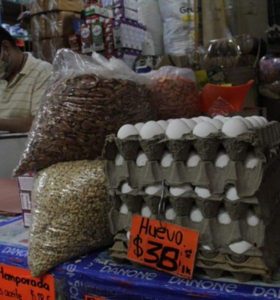 Inflación se ubica en 5.8 por ciento durante primera quincena de mayo