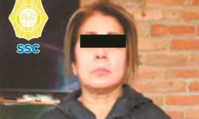 """Vinculan a proceso a mamá de """"El Lunares"""", líder de la Unión Tepito"""