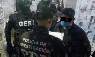 Detienen a Edgar Tungüí tras extradición de España