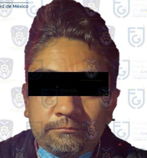 Vinculan a proceso a Edgar Tungüí, exfuncionario de la CDMX