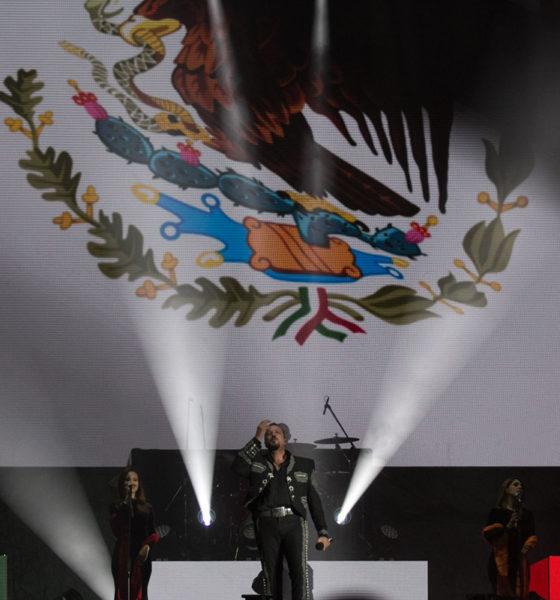 Segob pide a artistas respetar el Himno Nacional