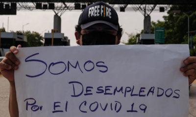Más de 2 millones de mexicanos están desempleados: Inegi