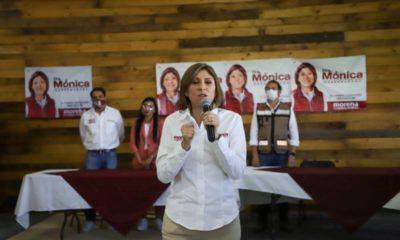 Niega INE retiro de candidatura de Morena al gobierno de SLP