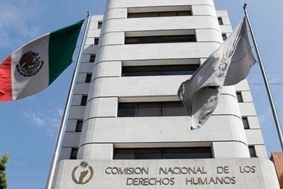 Reitera CNDH petición de traslado de Mario Aburto a otro reclusorio