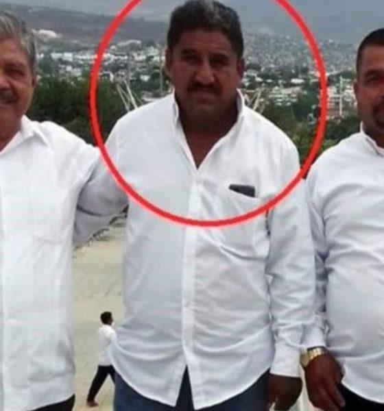 Ejecutan a candidato a regidor del partido Chiapas Unido