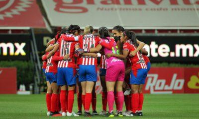 Liga MX cambia reglamento. Foto: Twitter Chivas