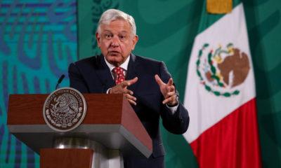 López Obrador minimiza acusaciones ante OEA