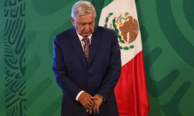 Pide López Obrador elecciones sin violencia