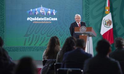 Confirmó López Obrador reunión con ministros de SCJN
